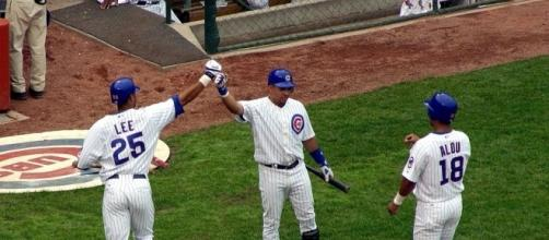 The Cubs could have been better than this. Image via Rick Dikeman/Wikimedia Commons