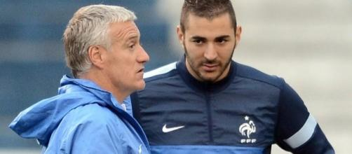 Un ancien de l'OM tacle Deschamps et défend Benzema !