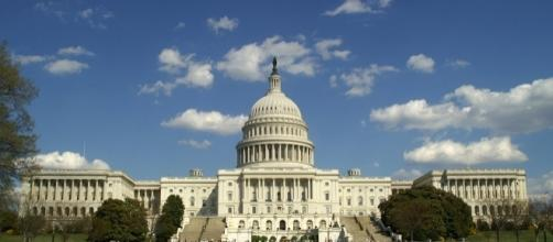 United States Senate rocked by sexual harrassment claims. [Image Credit: Andreas Adelmann/Flickr]