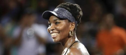 WTA : Johanna Konta renverse Simona Halep; Venus Williams a défait ... - rds.ca