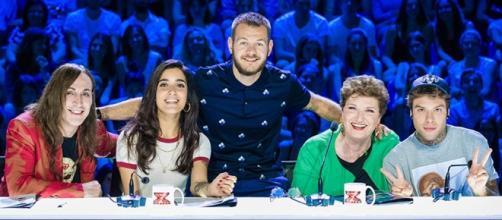 X Factor 11 in chiaro senza Sky?