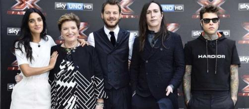X Factor 2017 prima puntata live show diretta streaming