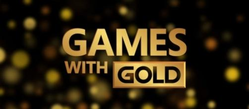Xbox - November 2017 Games with Gold from YouTube/Xbox