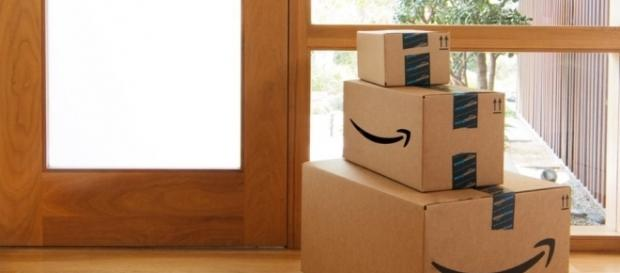 Amazon unveiled a new Amazon Key delivery service/Image Credit: Amazon/Twitter