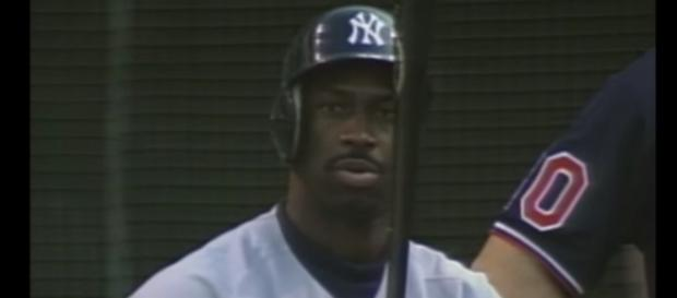 Cubs hired former MLB All Star Chili Davis as Hitting Coach - image - MLB / YouTube