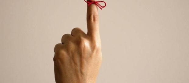 Dedo podre é um termo usado por mulheres quando as suas escolhas de homens são ruins