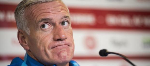 Deschamps prolonge son contrat jusqu'en 2020