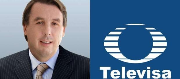 Emilio Azcárraga Jean hizo su oficial su renuncia como CEO de Televisa