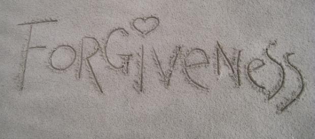 Forgiveness powers freedom which powers progress (Image BenteBoe Pixabay)