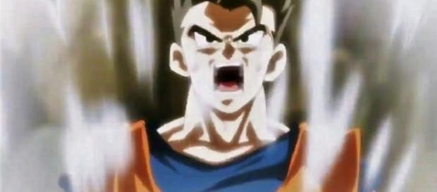 Gohan on 'Dragon Ball Super' - Image Credit: Goodrich DBS/YouTube