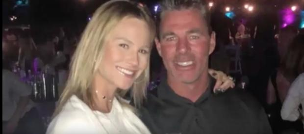 Meghan King Edmonds will reportedly be pregnant soon. [Image Credit: USA news & more/YouTube]