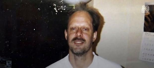 Las Vegas shooter Stephen Paddock's laptop had no hard drive. [Image credit: New York Daily News/YouTube]