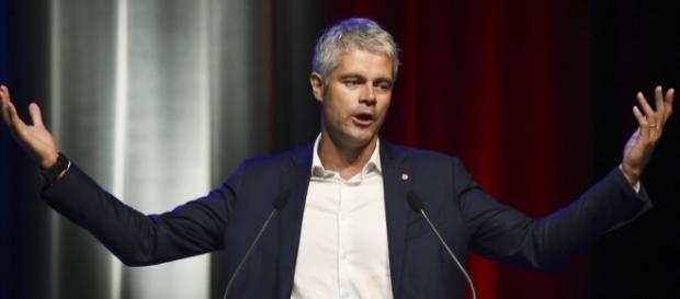 Laurent Wauquiez officialise sa candidature à la présidence des ... - rtl.fr