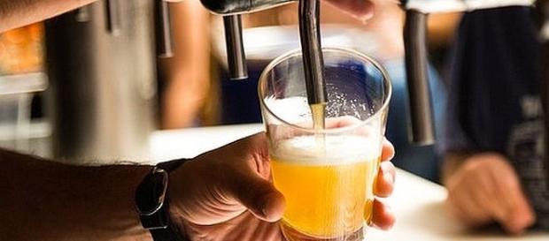 October 27 is American Beer Day [Image: spooky_kid/pixabay.com]
