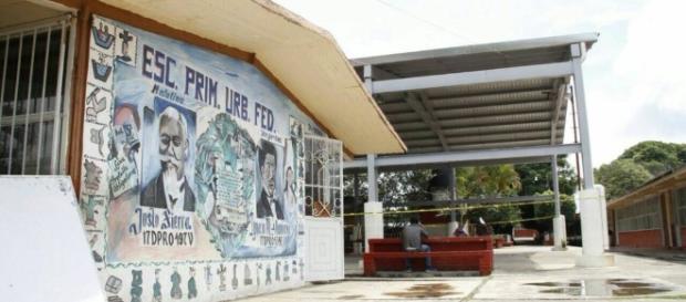 sep invertira 13 mmdp reconstruccion escuelas | Televisa News - televisa.com