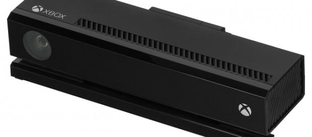 Xbox-One-Kinect [Image by Evan-Amos|Wikimedia Commons| Cropped | public domian ]