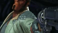 'Injustice 2' update: Hellboy gameplay streamed and PC beta test delayed