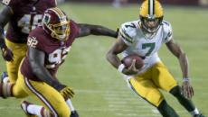 Are the Green Bay Packers ready to make a playoff run?