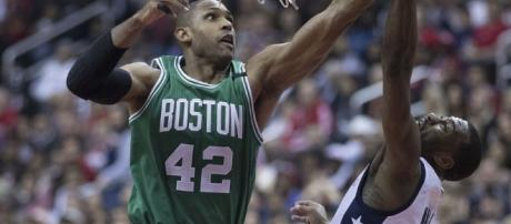Al Horford | Image via Keith Allison/Flickr