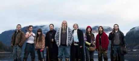 'Alaskan Bush People' *** w/ permission from Discovery Channel