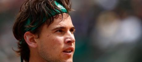 Dominic Thiem Tennis Player Profile | Sky Sports - skysports.com
