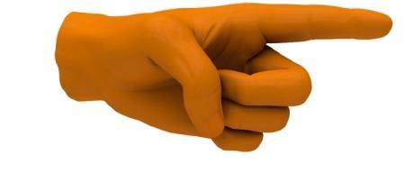 Fingers of a man's hand. (Image via 3dman_eu. Pixabay)