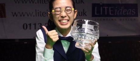 Hong Kong snooker queen Ng On-yee eyes career first women's world ... - scmp.com