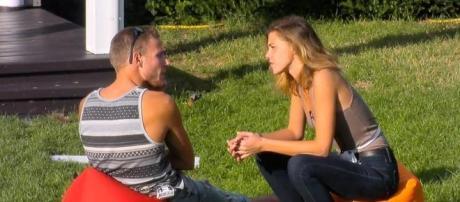 Secret Story 11 : Après avoir vécu une forte amitié, Barbara et Jordan se déchirent !