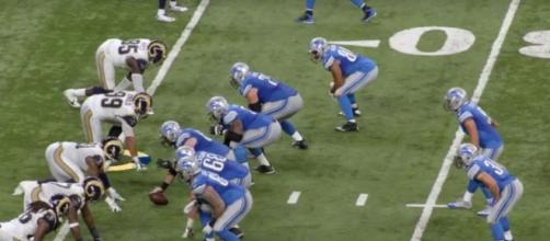 5 of the best NFL players right now. [Image Credit: NFL/YouTube]