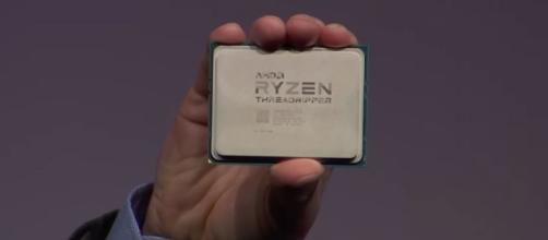 AMD is coming up with a Ryzen CPU integrated with Vega GPU (via YouTube - AMD)