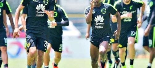 América tendrán bajas importantes para el partido contra Monterrey