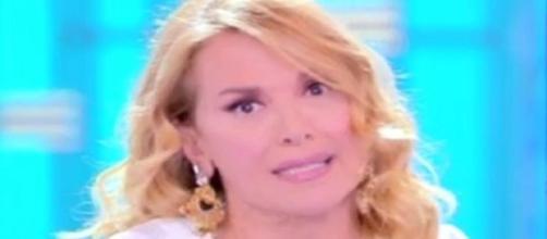 Barbara D'Urso presa in giro da Paolo Bonolis