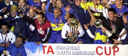 Campeones del mundo 28 equipos