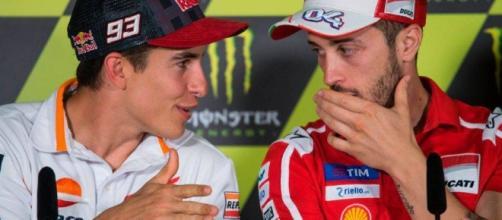 Diretta tv MotoGP Sepang, orari Sky e TV8: come vederla in chiaro e info streaming