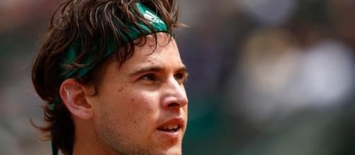 Dominic Thiem Tennis Player Profile | Sky Sports - skysports.com