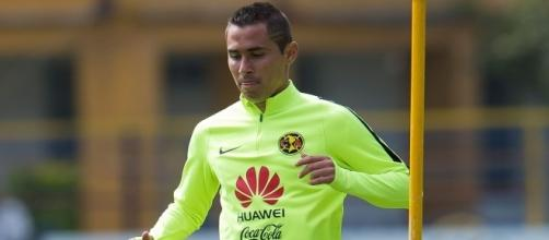 El defensor americanista Paul Aguilar no es considerado por Osorio