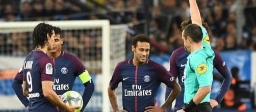 Emery a l'embarras du choix au PSG (Horvat AFP).