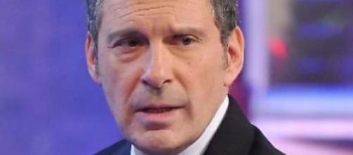 Fabrizio Frizzi colpito da ischemia: le dichiarazioni di un blogger
