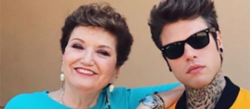 Fedez e Mara Maionchi, due dei giudici di X Factor 11.