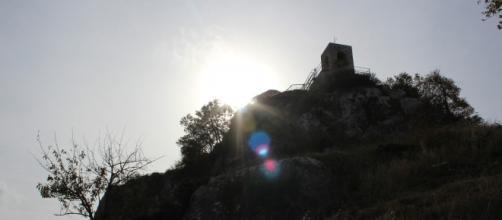 """""""Festa del marrone"""" a Campiglia d'Orcia, sul monte Amiata"""