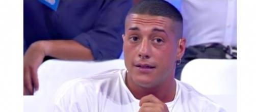 Gossip Uomini e donne: Francesco Chiofalo futuro tronista?