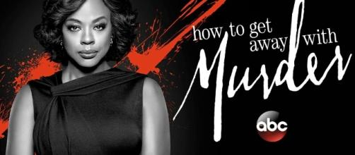 How to Get Away with Murdr seasn 4 - Inage ABC|YouTube