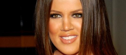 Khloe Kardashian makes public appearance amid pregnancy rumors. (Image Credit: Toglenn/Wikimedia Commons)