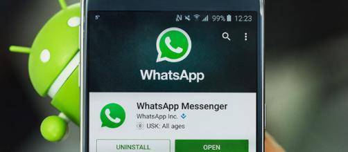 Lo que ocurre cuando WhatsApp se cae