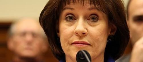 Lois Lerner still escapes prosecution [image courtesy United States government wikimedia commons]