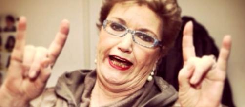 Mara Maionchi, giudice di X Factor 11