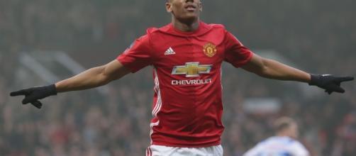 Martial marque et donne la victoire à United !