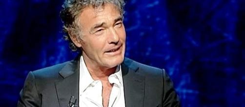 Massimo Giletti, presentatore tv
