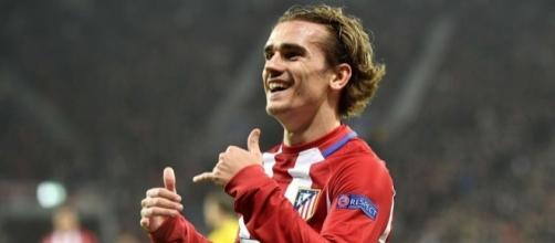 Mercato : pour remplacer Neymar, le FC Barcelone pense à Antoine ... - rtl.fr