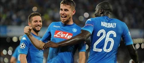 Napoli-Sassuolo, le probabili formazioni: tornano i titolarissimi di Sarri?